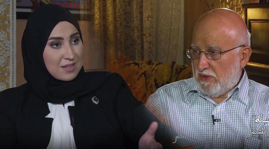 الجدلية المطروحة بين الغرائز والعواطف والعقل مع الدكتور خالص جلبي