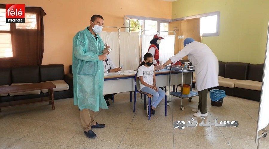 هل تنقد حملة تقليح الأطفال الموسم الدراسي في المغرب؟