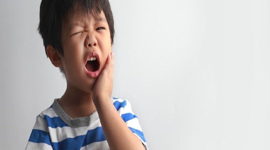 أهمية علاج الأسنان عند الأطفال