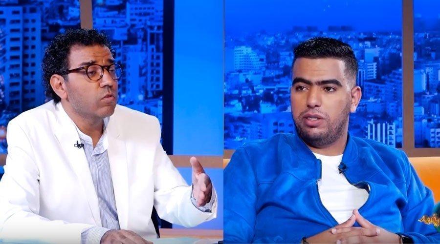 لبنج: كنبدل طموبيلات كثر مكنبدل صحابات وهاذي هي علاقتي مع فنانة مغربية