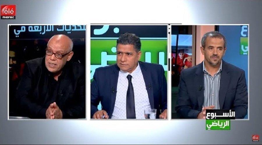 الأسبوع الرياضي : التحديات الأربعة للمنتخب المغربي في مصر