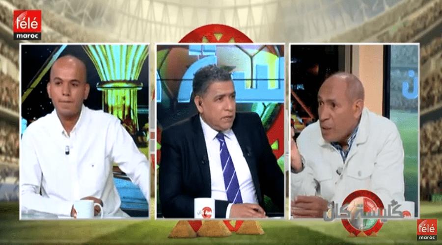 كليسة الكان: أول محترف مغربي بعد الاستقلال وصحفي جزائري يحاكمان المشاركة العربية في الكان