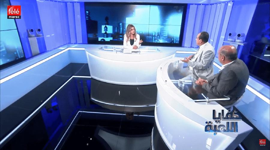 الجزائر أزمة حاكم أم صراع على السلطة