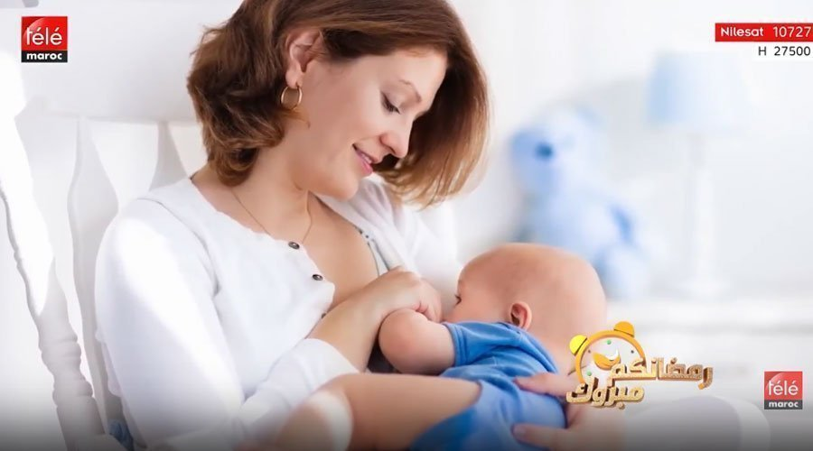 خطورة الصيام على الأم المرضعة